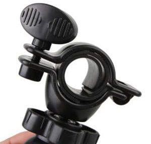 מתקן אוניברסלי לטלפון נייד