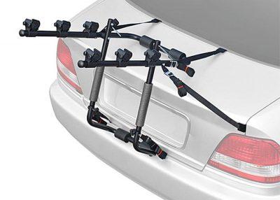 מנשא לרכב - 3 זוגות אופניים REPUBLIC Car Rack System