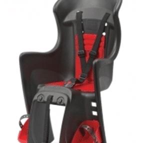 כסא אחורי לאופניים Polisport - סבל