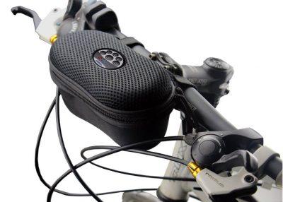 רמקול לאופניים כולל AUX ו USB