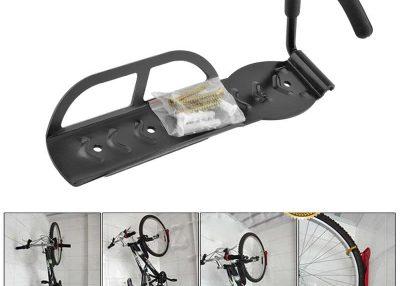 מתקן סנדל לתליית אופניים