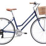 אופני עיר לנשים XDS – Grace 4