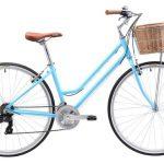 אופני עיר לנשים XDS – Grace 3
