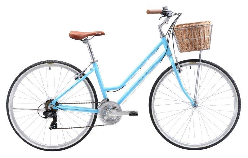 אופני עיר לנשים XDS - Grace