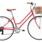 אופני עיר לנשים XDS – Grace 1