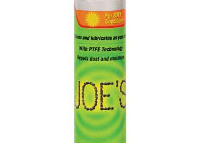 "Joe's-Dry chain oil - שמן יבש 100 מ""ל"