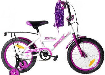 אופני BMX לילדים - מגוון מידות וצבעים