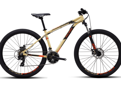 אופני הרים 2021 Polygon Cascade 3