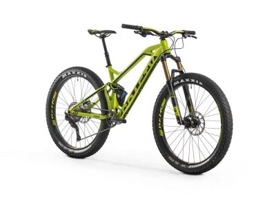 Mondraker Crafty RR+ 2016
