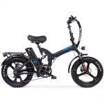 אופניים חשמליים סטארק מאך 5 -STARK Mach 1