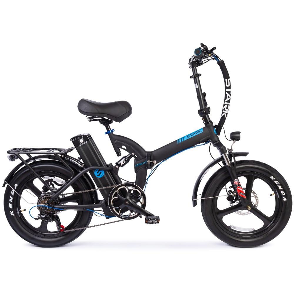 אופניים חשמליים סטארק מאך 5 -STARK Mach