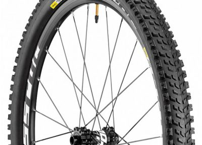 סט גלגלים MAVIC Crossroc WTS 27.5 15