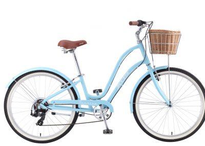 אופני עיר קרוזר לנשים XDS - Sunrise