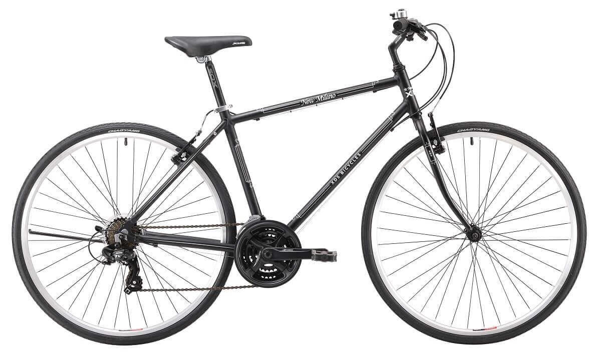 אופני עיר XDS New Milano 700C