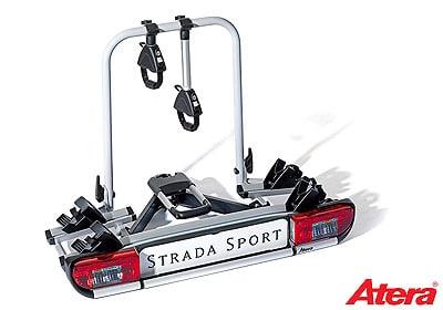 מנשא ל-2 אופניים לוו גרירה - ATERA STRADA SPORT 2