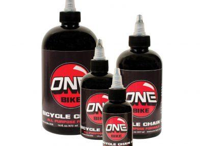 שמן שרשרת יבש - OneBall All Purpose Oil