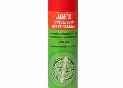 JOE'S Disc Brake Cleaner