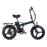 אופניים חשמליים סטארק מאך 3 -STARK Mach 4