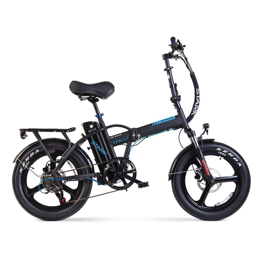 אופניים חשמליים סטארק מאך 3 -STARK Mach