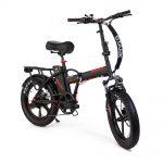 אופניים חשמליים סטארק מאך 3 -STARK Mach 2