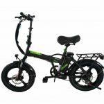 אופניים חשמליים סטארק מאך 3 -STARK Mach 3