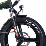 אופניים חשמליים סטארק מאך 3 -STARK Mach 7