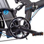 אופניים חשמליים סטארק מאך 5 -STARK Mach 3
