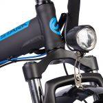 אופניים חשמליים סטארק מאך 5 -STARK Mach 2