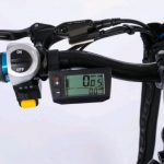 אופניים חשמליים סטארק מאך 5 -STARK Mach 5