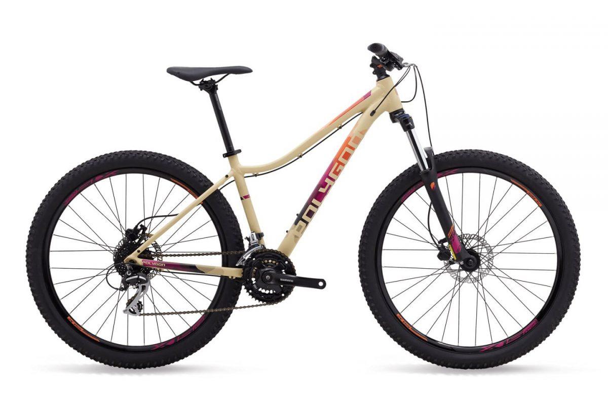 אופני הרים לנשים Polygon Celo 2