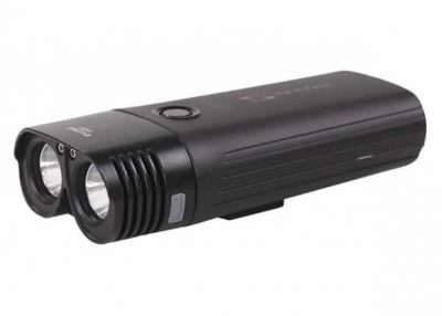 פנס קדמי 1600 לומנס - SERFAS E-lume 1600 Headlight