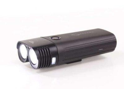 פנס קדמי 1600 לומנס - SERFAS E-lume 1600 Headlight