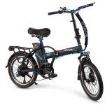 אופניים חשמליים סטרק – STARK Z200 1