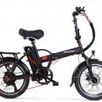 אופניים חשמליים סטרק – STARK Z200 5