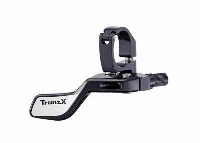 שלט למוט אוכף - שלט שיפטר - TranzX